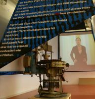 Vigu-Museumshaube